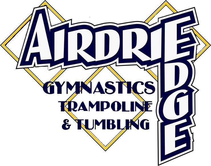 Airdrie Edge Gymnastics, Trampoline & Tumbling